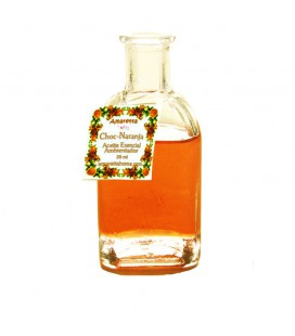 Aceite Amb. Chocolate-Naranja 35 ml