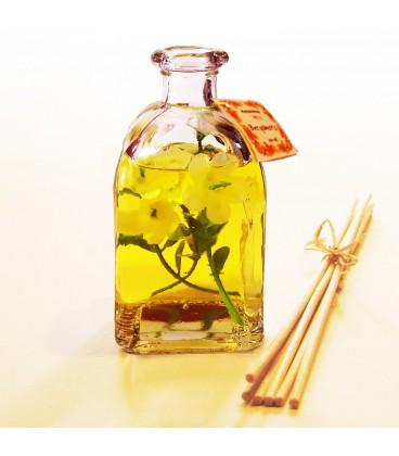 Mikado Bergamota decorado 100 ml